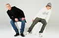 Pet Shop Boys z punktu widzenia Kate Moss
