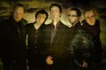 Agressiva 69 rozgrzeje przed Depeche Mode