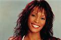 Whitney Houston zakochana