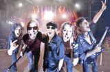 Scorpions ist eine deutsche, hard-, rock /Heavy- Metal-, band aus