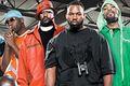 Wu-Tang Clan będą sobą w kinie