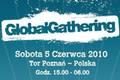 Global Gathering 2010