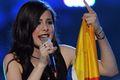 Niemcy zwyciężyły w Konkursie Piosenki Eurowizji