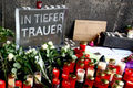 W Duisburgu oddano ho�d pami�ci ofiar na Love Parade