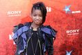 Willow Smith chce z Lady GaGą