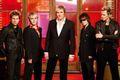 Duran Duran dotknięci przez upadek przemysłu muzycznego