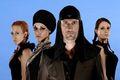 Laibach w Kwadracie
