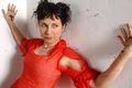Carly Bouzlich w Polsce