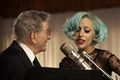 Duet Tony'ego Bennetta i Lady GaGi w styczniu