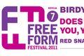 FreeFormFestival 2011