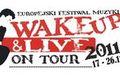 Wake Up & Live rusza w Polskę