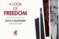 Spojrzenie wolności Jana A.P. Kaczmarka