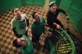 Imagination Quartet z debiutanckim albumem w Warszawie