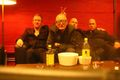 Bohren & der Club of Gore i Broken Note na Asymmetry Festival