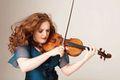 Amerykańska gwiazda skrzypiec Rachel Barton Pine w Polsce