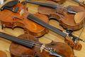 Czeszka wygrała IX Konkurs skrzypcowy im. Telemanna