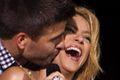 Shakira zamieszka w Juracie na Euro 2012