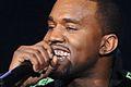 Czarno-biała łaska Kanye Westa