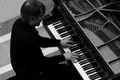 Paweł Wakarecy wystąpi z recitalem fortepianowym