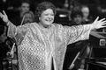 Zmarła pianistka Brigitte Engerer