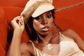 Kelly Rowland bloguje w telewizji