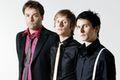 Muse zagrał w Polsce