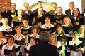 Koncert z okazji 15-lecia Polskiego Chóru Pokoju