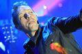 Wokalista Coldplay normalny dzięki dzieciom