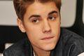 Justin Bieber słucha Metalliki
