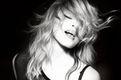 Madonna płacze w bieliźnie