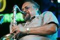 Lovano i Redman zagrają w czwartek na Warsaw Summer Jazz Days