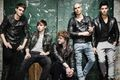 "The Wanted szykuje ""We Own The Night"" tekst piosenki"