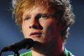 Ed Sheeran przez chwilę z Ellie Goulding