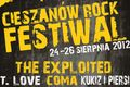 Jedyny polski koncert The Exploited w tym roku!