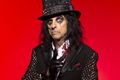 Alice Cooper o �mierci Amy Winehouse