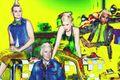 Gwen Stefani wkurzona brakiem zainteresowania