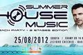 Summer House Music w Tarnowskich Górach