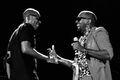 Jay-Z i Kanye West oskarżeni o aprobowanie rasizmu