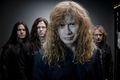 Megadeth z koncertowym wydawnictwem na jesieni