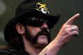 Pałker Motorhead przemawia do rozsądku Lemmy'emu