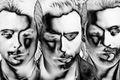 Swedish House Mafia aż do teraz