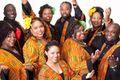 Harlem Gospel Choir ku czci Whitney Houston