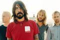Foo Fighters na zawsze razem