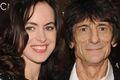 Gitarzysta Rolling Stonesów wziął ślub
