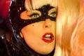 Lady GaGa przeprasza Christinę Aguilerę