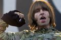 Liam Gallagher nie rozumie fenomenu Daft Punk