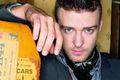 T.I. wspiera Justina Timberlake'a