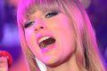 Taylor Swift nauczy kompozycji