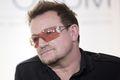 Bono ma swojego pająka