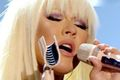 Christina Aguilera seksowna jak nigdy